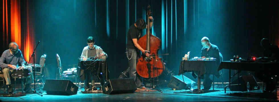 01 Signal Quintet